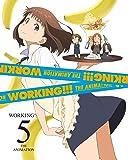 WORKING!!! 5 (完全生産限定版) [Blu-ray]