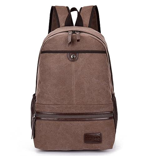 Outreo Mochilas de Montaña Sport Daypack Bolso Hombre Bolsas de Viaje Escolares Bolsos Bandolera de Lona Mochila Colegio Baratos para Outdoor Bag Casual ...