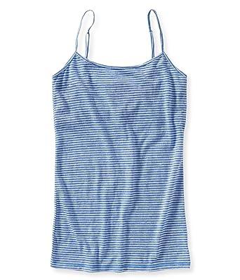 9577b2c64db Amazon.com: Aeropostale Womens Favorite Cami: Clothing