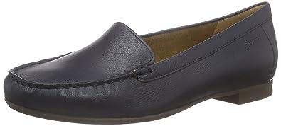 Sioux Zalla Damen Mokassin  Amazon.de  Schuhe   Handtaschen 9dd8fc041c