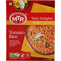 MTR RTE Tomato Rice, 250g