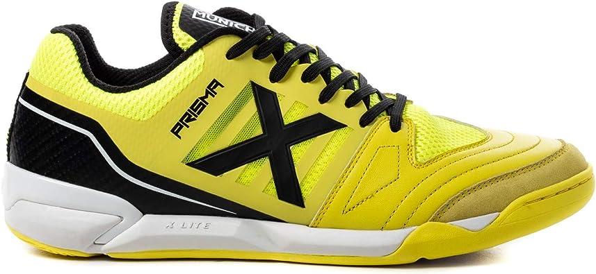 Munich Prisma Futsal: Amazon.es: Zapatos y complementos