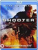 Shooter [Blu-ray] [2007] [Region Free]