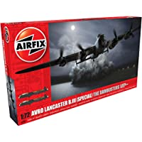 Airfix Dambuster Lancaster - 1:72 Scale Model Kit