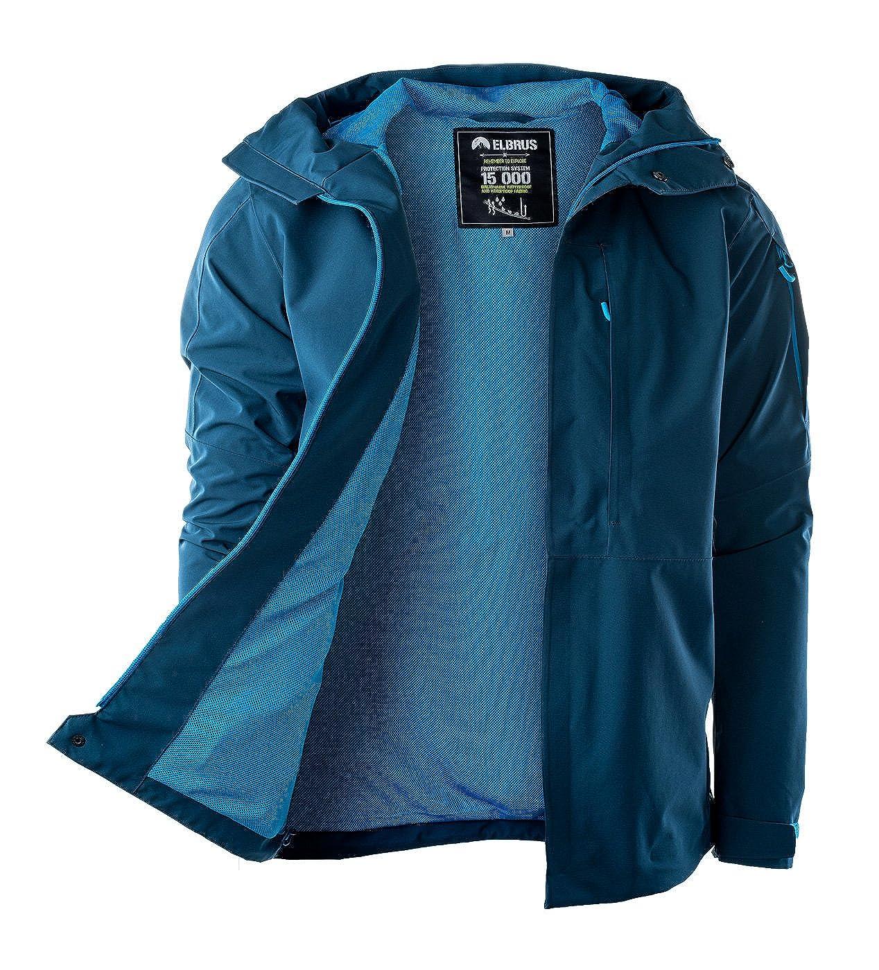 Elbrus Herren Effin Light Jacket