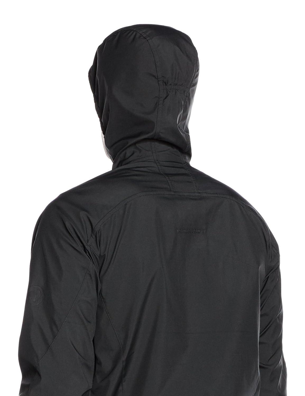 1010-19970-0121-117 Mammut Ultimate Light SO Hooded Jacket
