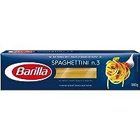Barilla Pasta Spaghettini, 500g