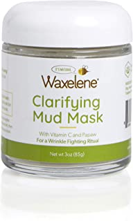 product image for Clarifying Mud Mask - With Collagen And Vitamin C