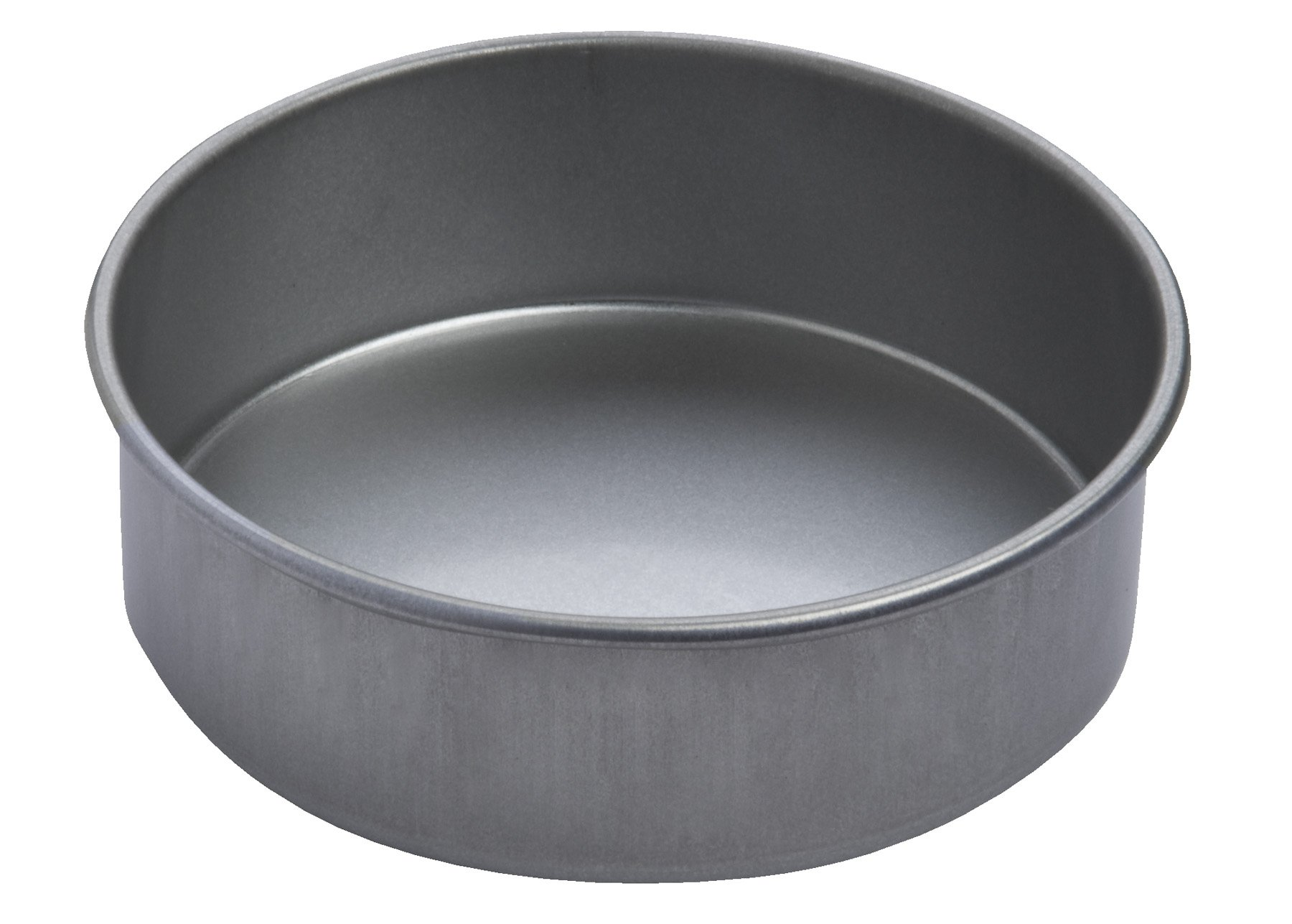 Focus Foodservice Commercial Bakeware 6-Inch Round Cake Pan
