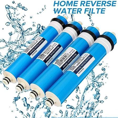 Filtrar Sistema de agua sistema purificador de agua de filtración ...
