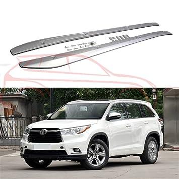 Genuine Toyota PT278-48170 Roof Rail Cross Bar