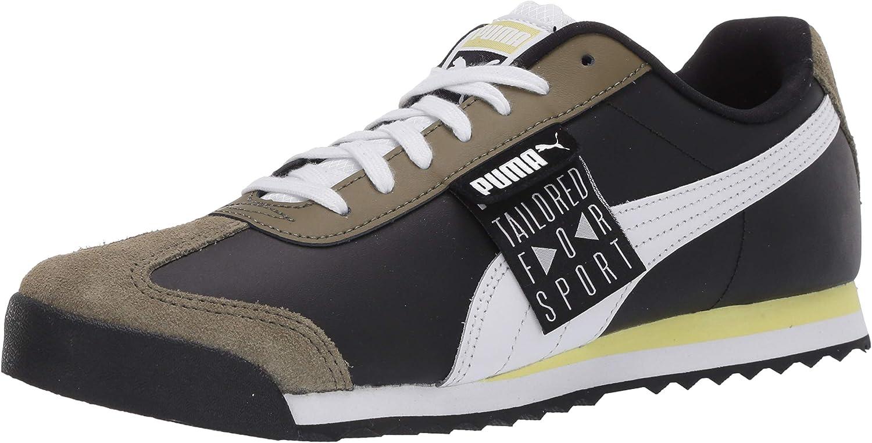 Amazon.com | PUMA Roma Basic Sneaker