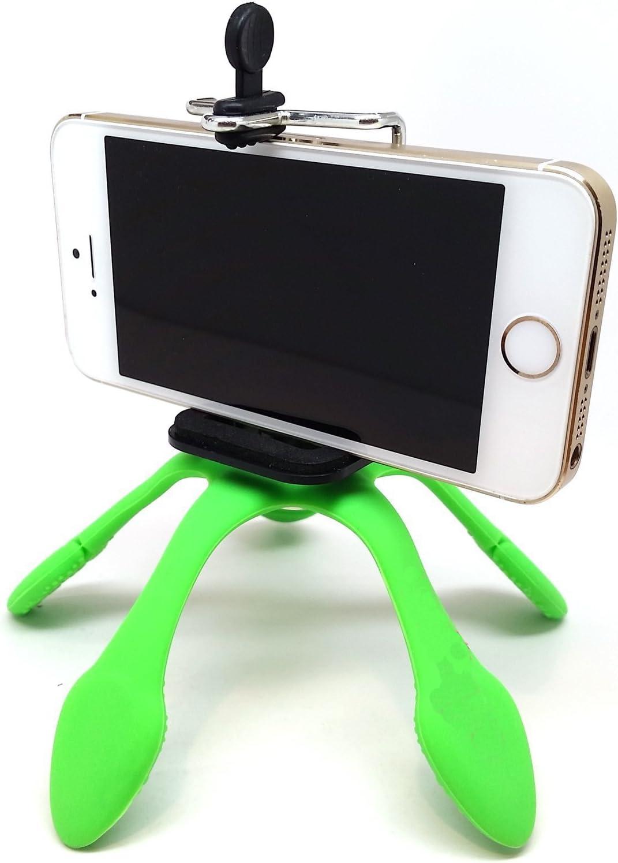 Azul Multi function Smartphone Mount: Amazon.es: Electrónica