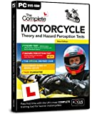 The Complete Motorcycle Theory and Hazard Perception Tests 2015 Edition