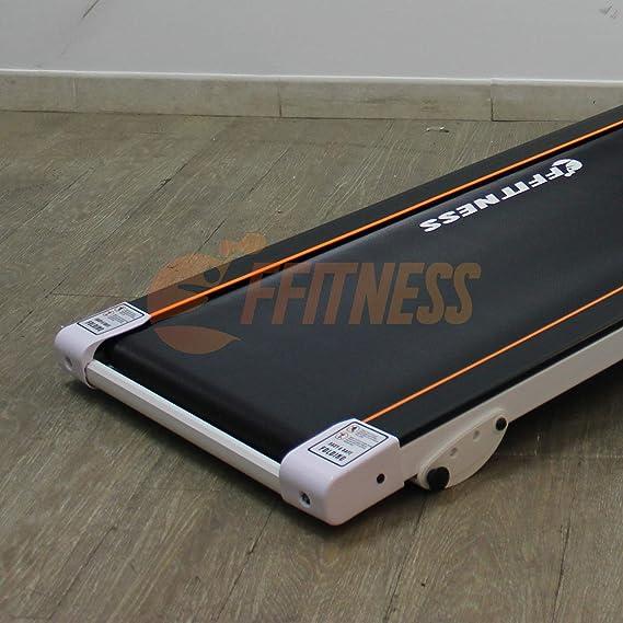 Fitness Iwalk - Cinta de Correr eléctrica Plegable, Ahorra Espacio ...