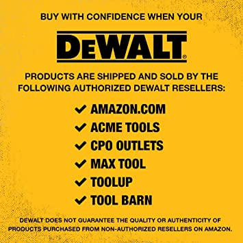 DEWALT DWASHRIR featured image 5