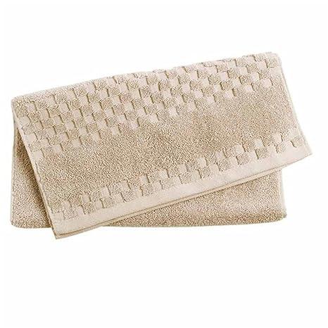 Pinzhi – Toalla de baño microfibra Toallas de micro-coton para casa cuarto de baño