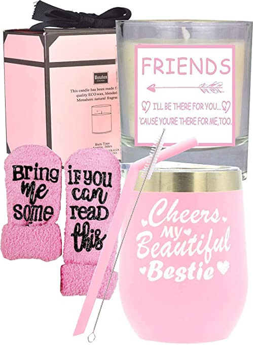 Birthday Gifts for Friends Female