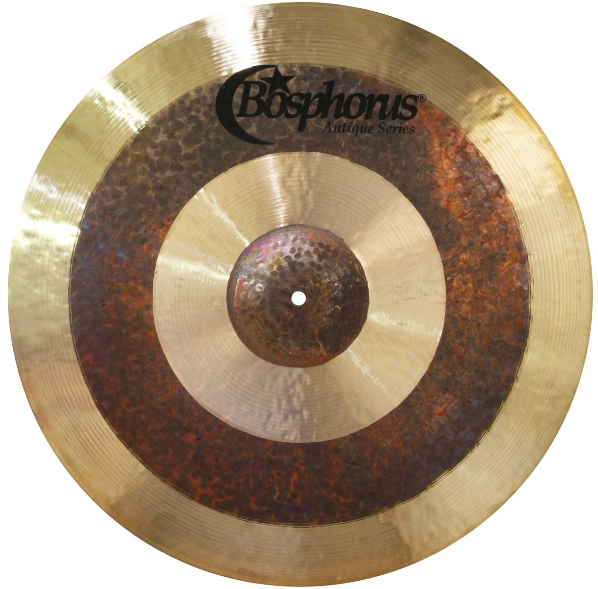 Bosphorus Cymbals A20RM 20-Inch Antique Series Ride Cymbal by Bosphorus Cymbals