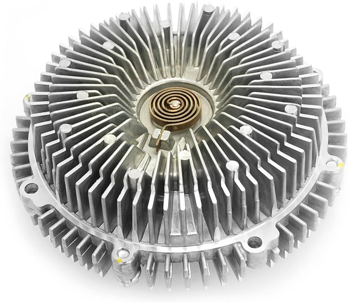 SKP SK46068R Fan Clutch