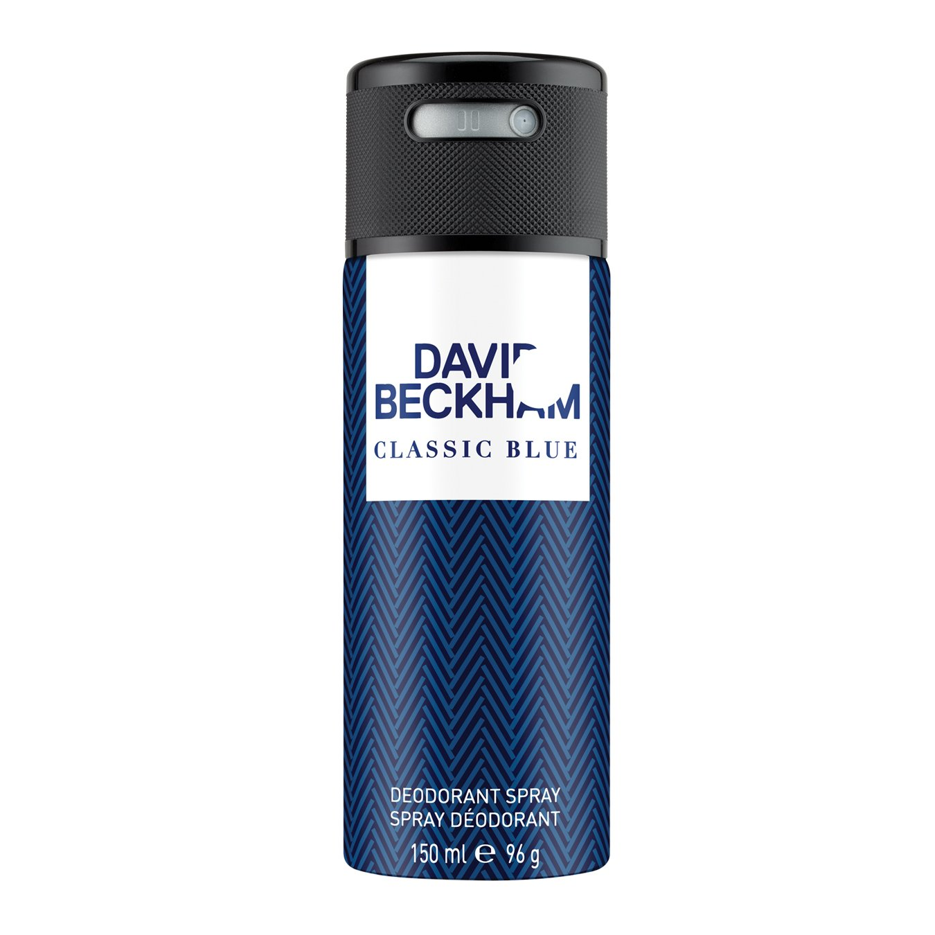 David Beckham Classic Blue Body Spray 150 ml by Beckham Skin Care Products