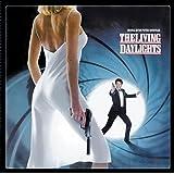 007/リビング・デイライツ オリジナル・サウンドトラック