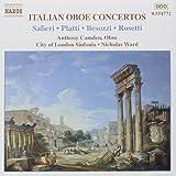 Italienische Oboenkonzerte Vol. 2