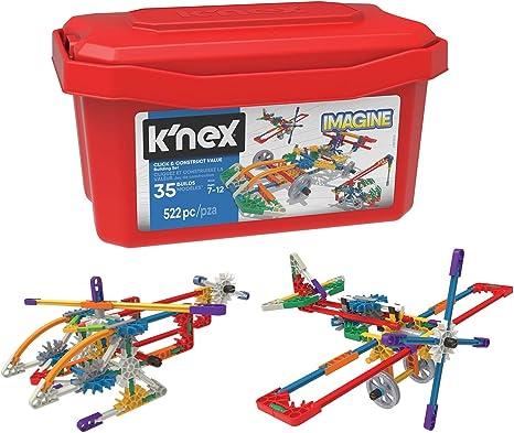 KNEX Budding Builders Building Set