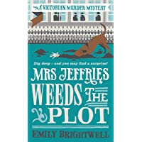Mrs Jeffries Weeds the Plot