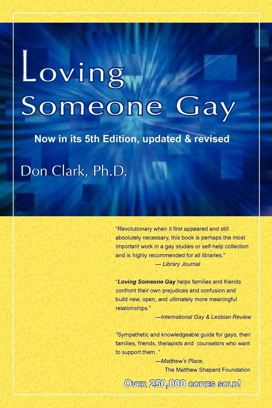 gay and loving it