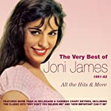 Very Best Of Joni James 1951-62: All The Hits & More
