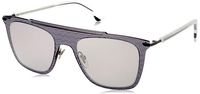 Amazon.com: Police anteojos de sol gota 1 (spl-581 530L ...
