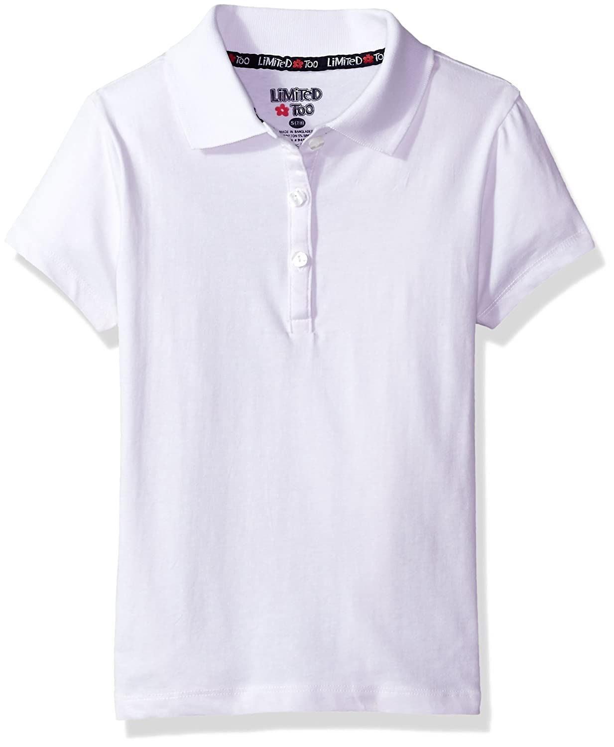 Amazon Limited Too Girls Polo Shirt More Styles Available