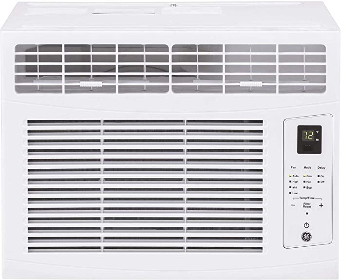 The Best Ge Ahd06lx Air Conditioner