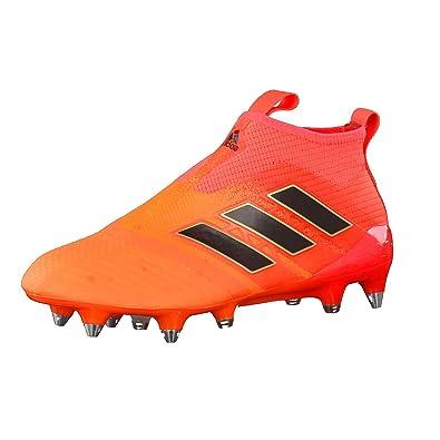 adidas Men s Ace 17+ Purecontrol Sg Fitness Shoes  Amazon.co.uk ... abe1730f52cc