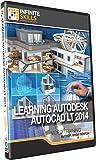 Learning Autodesk AutoCAD LT 2014 - Training DVD