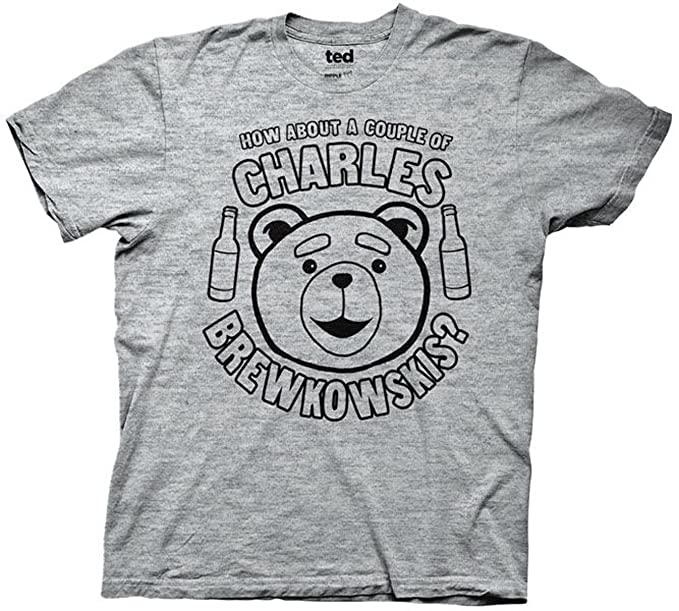 Amazon.com: Ted Charles brewkowskis Mens ligero Camisa: Clothing