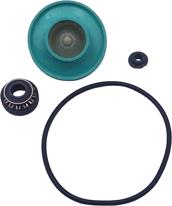 Supplying Demand 00167085 Dishwasher Circulation Pump Repair Kit Replaces 167085, 935404