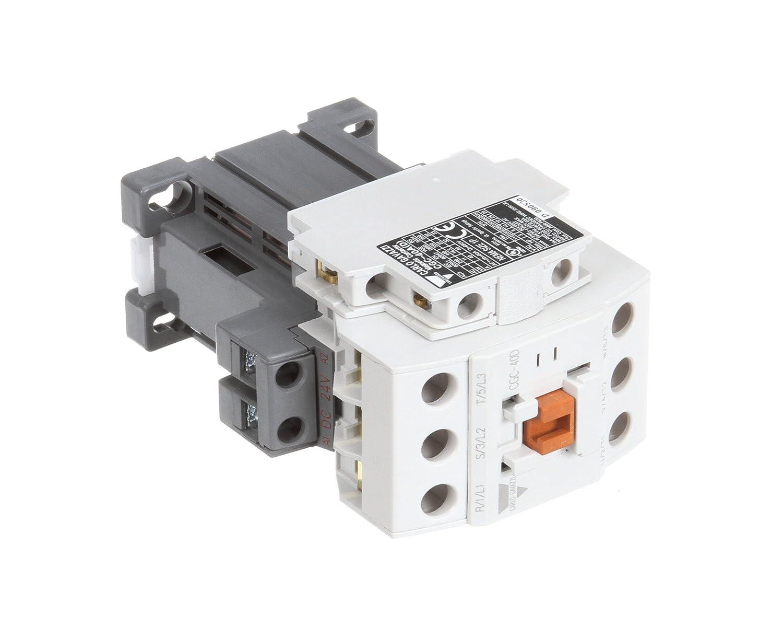 Blodgett 52152 24 Vdc Contactor BL52152
