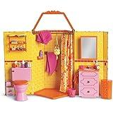 American Girl Julie's Groovy Bathroom