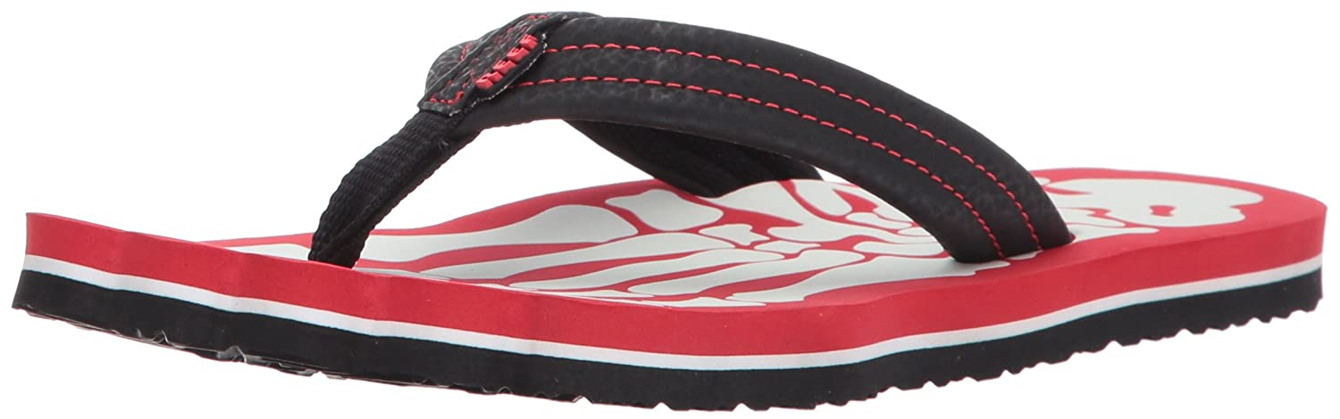 Reef Kids' Grom Skeleton Sandal GROM SKELETON - K