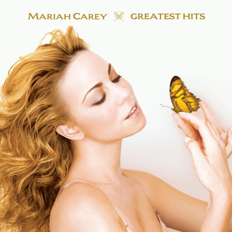 Mariah Carey - Greatest Hits by Sony Music Canada Inc.