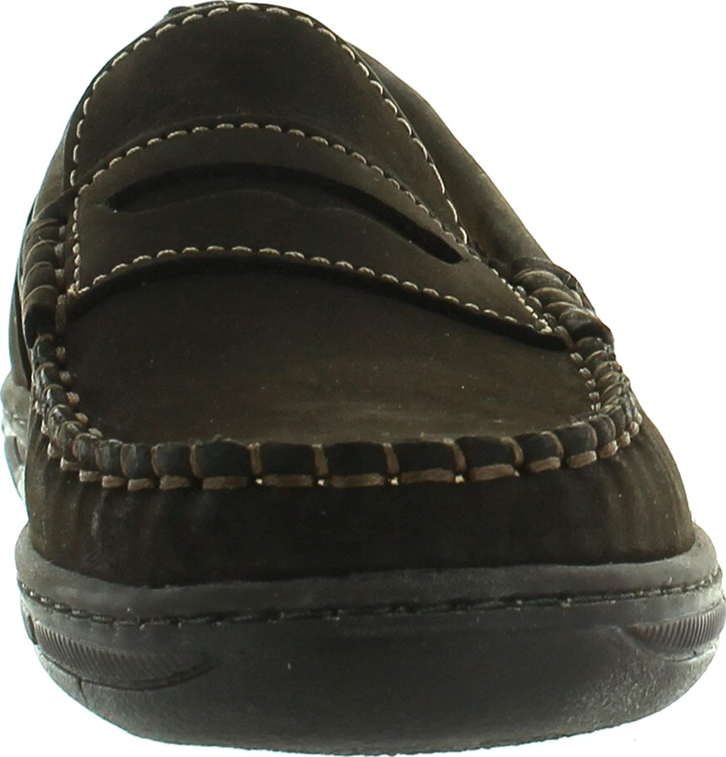 Toddler//Little Kid//Big Kid Primigi Choate-E Loafer FA11