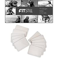 Anti Fog Inserts 24 pcs - Reusable Moisture Absorbing Strips - Humidity Removing Defogger for Underwater Dive Housings | Gopro Hero | SJ4000 SJ5000 | Sony Action Camera