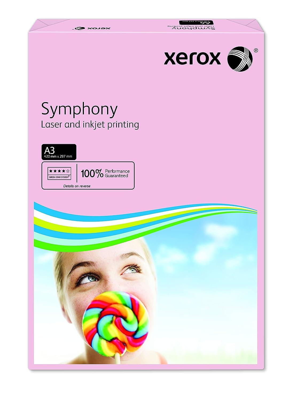 Xerox 003R91957 - Papel de impresión de color, Symphony, Din A3 ...