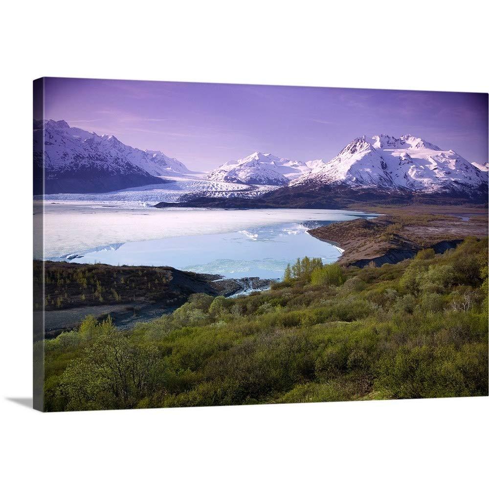 ジェフシュルツギャラリー‐氷河 60