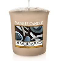 Yankee Candle Seaside Woods Samplers Votive Candle