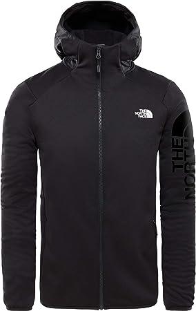 65fc421a617 THE NORTH FACE Merak Jacket Men black Size S 2018 winter jacket ...