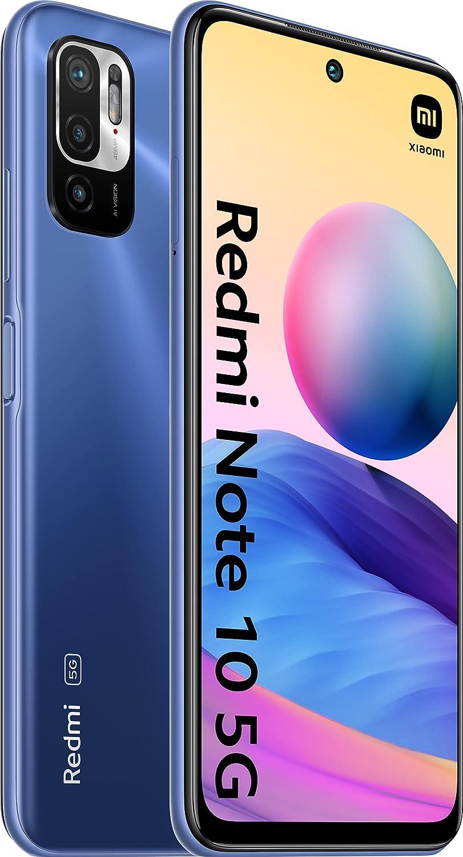 Redmi Note 10 5G, scheda tecnica
