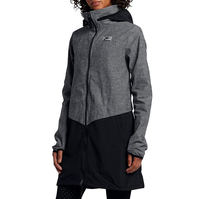 Amazon.com: Nike Sportswear chamarra Internacional de la ...